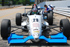 Devin Jones shaves off the tenths testing at F2000 Championship Series at Road Atlanta, Spring 2011