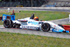 Jonathan Scarallo takes National Class pole position at Mid-Ohio for USF200 Road to INDY Series in his Series debut, Summer, 2011